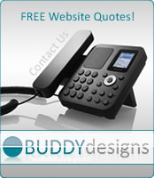 FREE Website Quotes - Contact Us