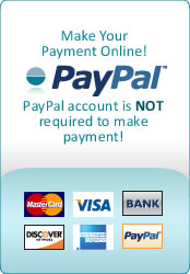 Make Your Payments Online - ePayments