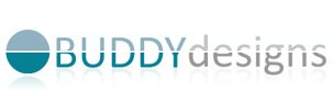 Buddy Design Logo - Website Design Company